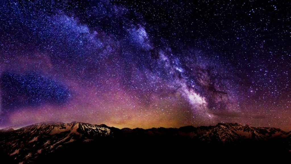 10 Latest Desktop Backgrounds Night Sky FULL HD 1920×1080 For PC Desktop 2018 free download free night sky wallpaper widescreen long wallpapers 1024x576