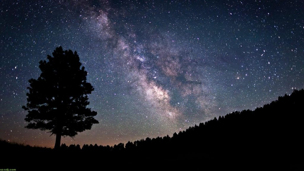 10 Latest Desktop Backgrounds Night Sky FULL HD 1920×1080 For PC Desktop 2018 free download free night sky wallpapers hd long wallpapers 1 1024x576