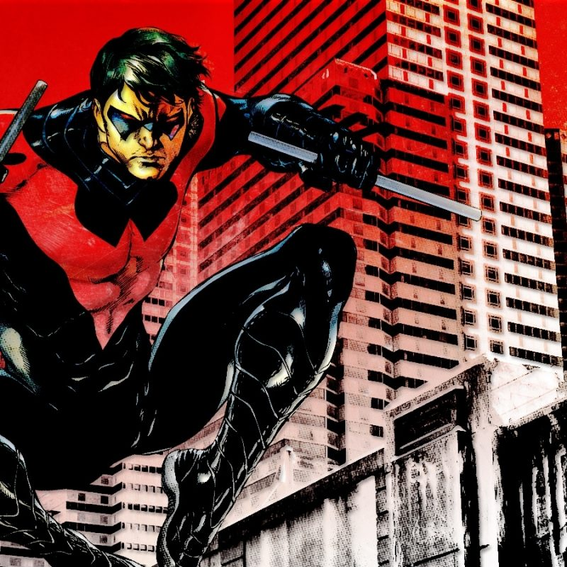 10 Best Nightwing New 52 Wallpaper FULL HD 1080p For PC Background 2018 free download free nightwing wallpaper photo long wallpapers 800x800