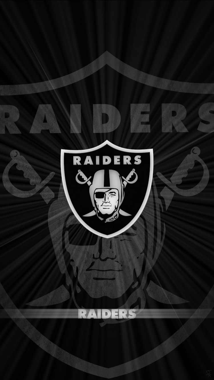 10 Best Oakland Raiders Iphone Wallpaper FULL HD 1080p For PC Desktop. free oaklandraiders wallpapers ...