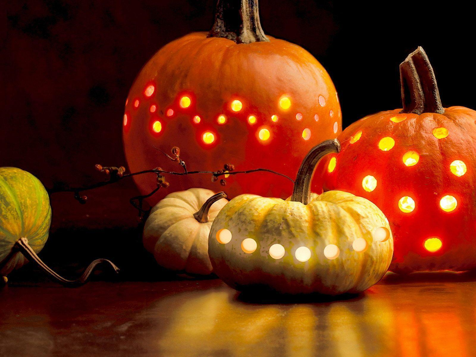 free pumpkin wallpaper backgrounds - wallpaper cave