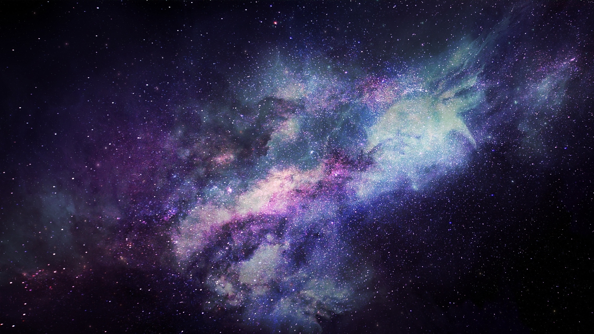 free purple galaxy wallpaper images « long wallpapers