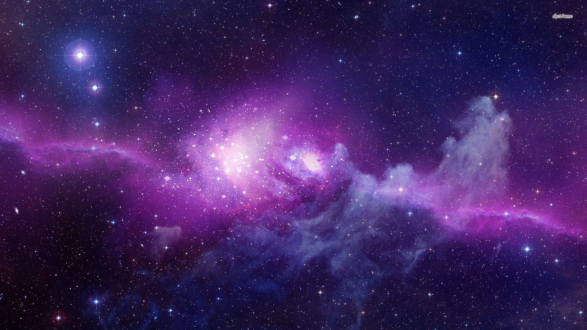 free purple galaxy wallpaper phone « long wallpapers