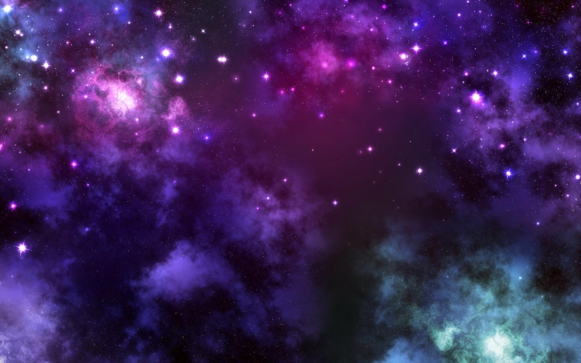 free purple galaxy wallpapers 1080p « long wallpapers