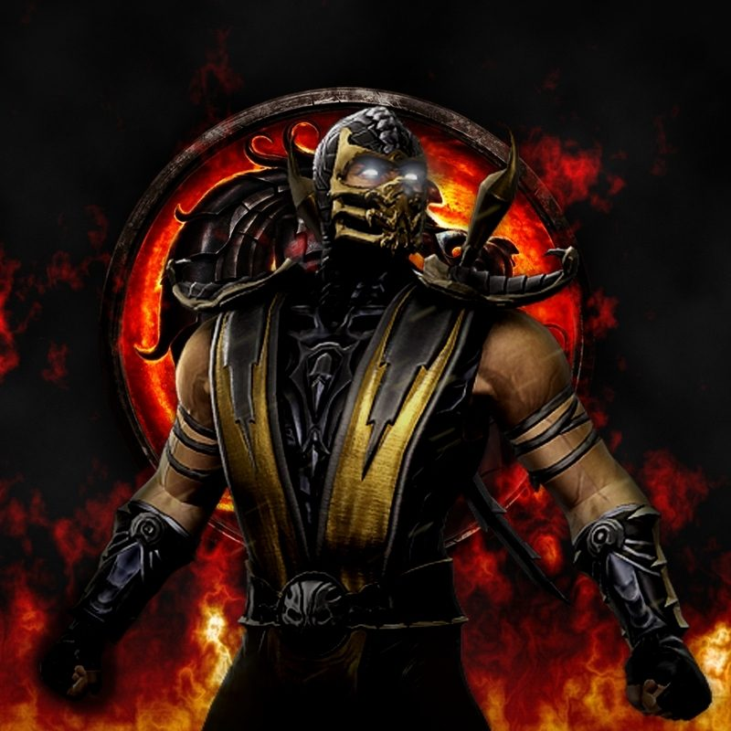 10 Latest Scorpion Mortal Kombat Wallpapers FULL HD 1920×1080 For PC Desktop 2018 free download free scorpion mortal kombat wallpaper 32726 1200x800 px 800x800