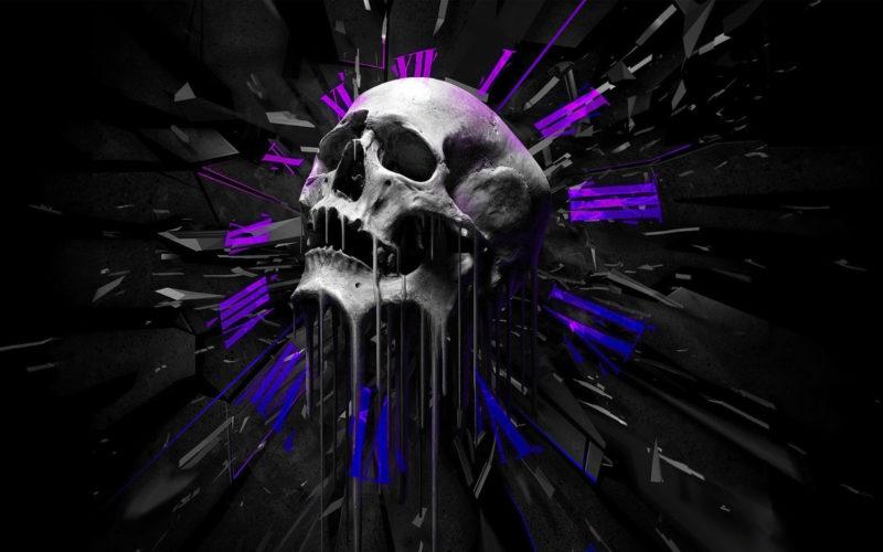 10 Top Cool Skulls Wallpapers FULL HD 1920×1080 For PC Desktop 2018 free download free skull wallpaper backgrounds wallpapersafari 800x500