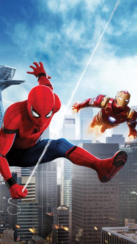 10 Most Popular Iron Man Phone Wallpaper FULL HD 1080p For PC Desktop 2018 free download free spider man homecoming iron man phone wallpaperlilreyrey83 450x800
