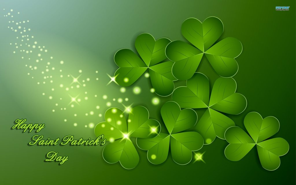 10 Most Popular St Patrick Wallpaper Free FULL HD 1080p For PC Background 2020 free download free st patricks day wallpaper for computer saint patricks day 1024x640