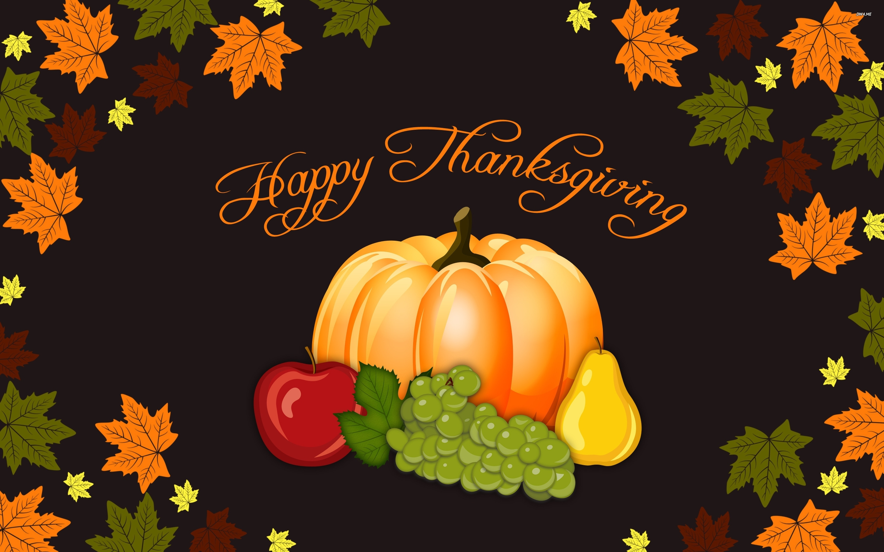 free thanksgiving wallpaper desktop background « long wallpapers