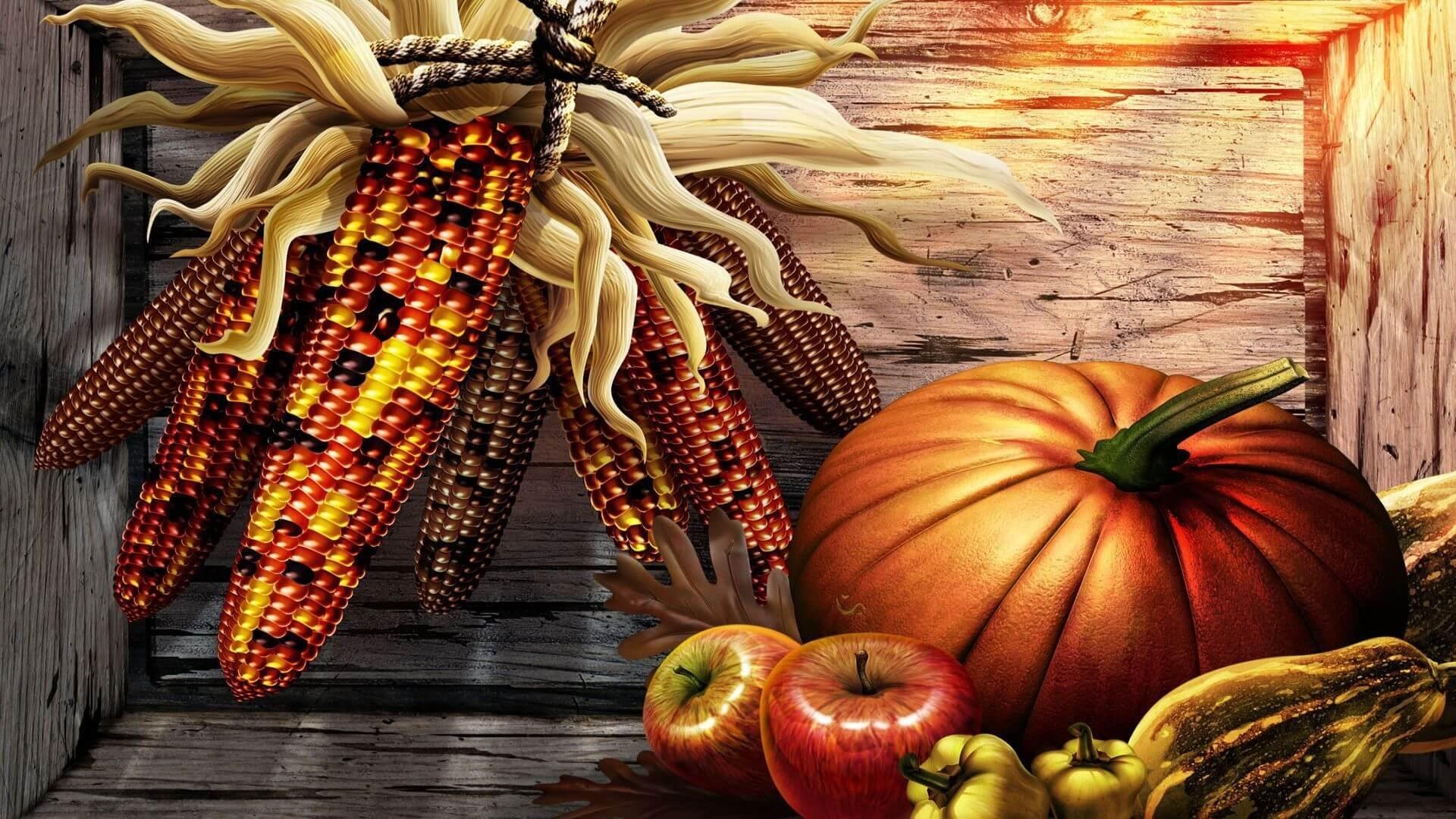 10 Top Free Thanksgiving Screensavers Wallpaper FULL HD ...