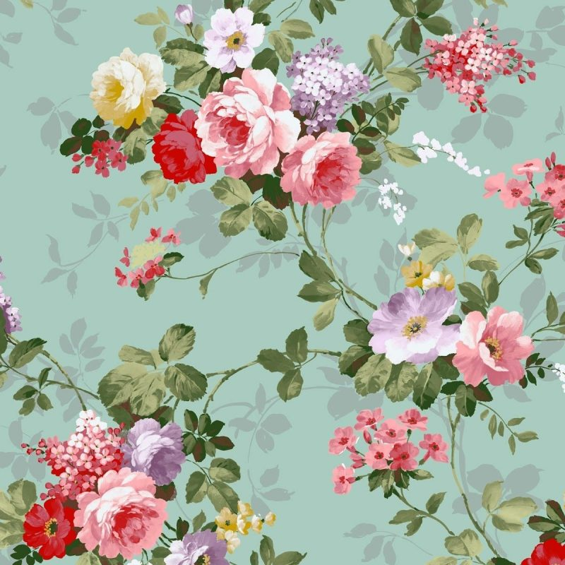 10 Top Vintage Floral Pattern Wallpaper FULL HD 1080p For PC Background 2018 free download free vintage flower wallpaper high quality long wallpapers 1 800x800