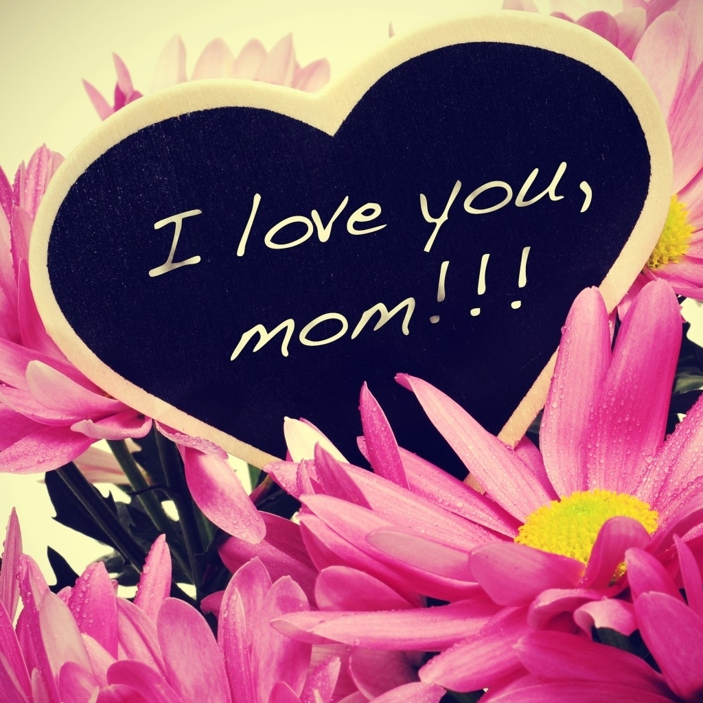 10 Latest I Love You Mom Wallpaper FULL HD 1080p For PC Desktop 2018 free download free wallpaper of love you mom and dad download new wallpaper of