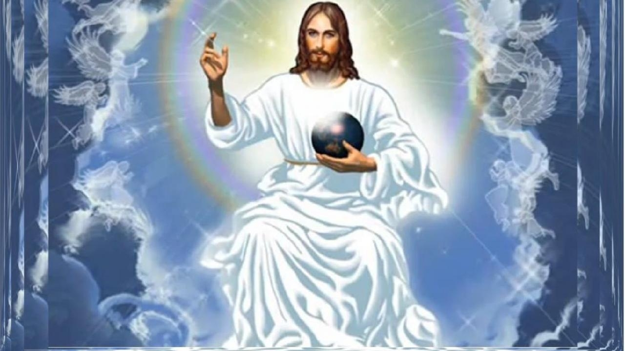 free wallpaper picture of jesus christ download