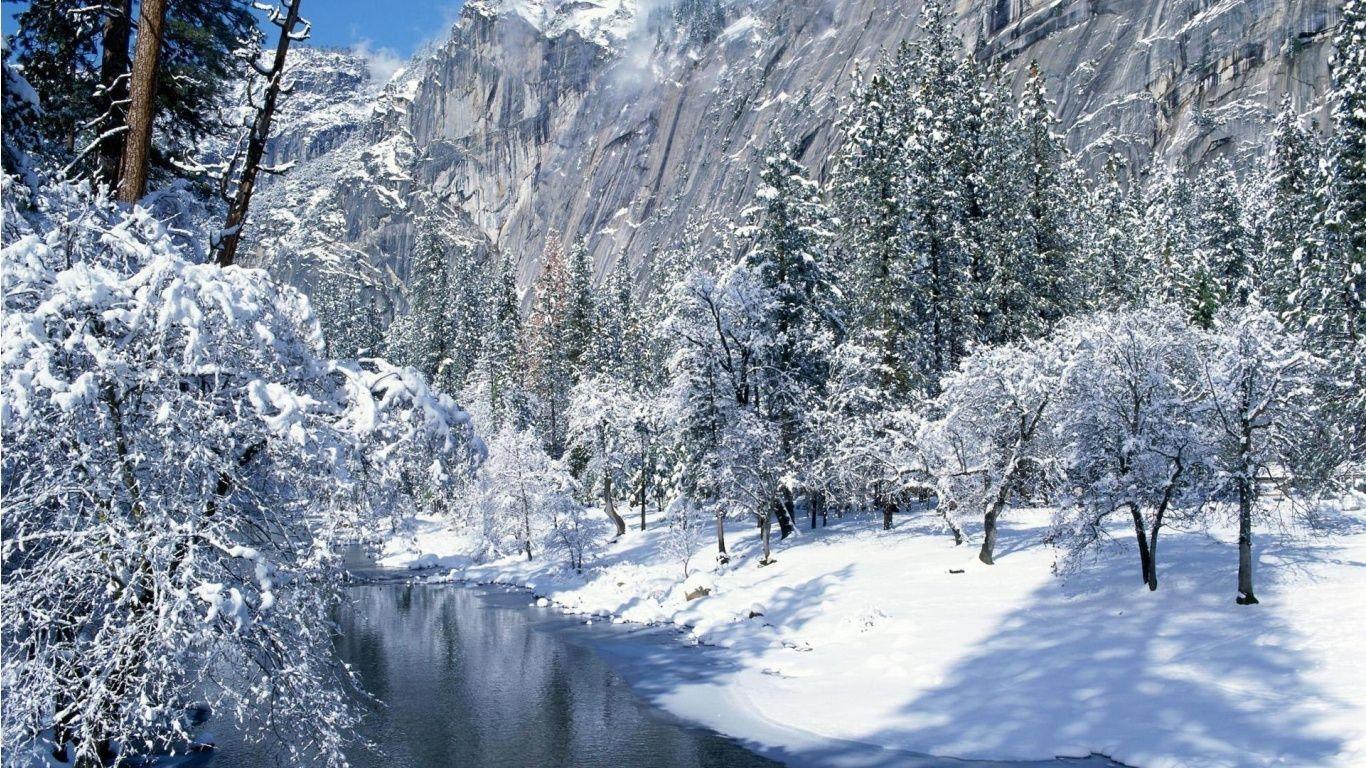 Title : free winter scene wallpapers – wallpaper cave. Dimension : 1366 x 768. File Type : JPG/JPEG