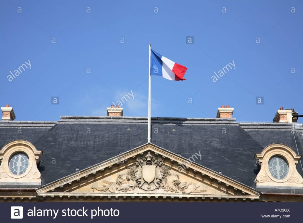 10 Top Pictures Of Paris France Flag FULL HD 1080p For PC Desktop 2020 free download french flag on a government building in place vendome paris france 1024x753