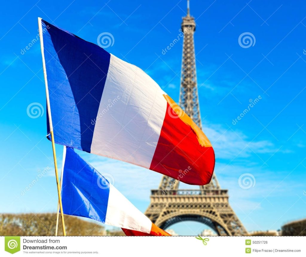 10 Top Pictures Of Paris France Flag FULL HD 1080p For PC Desktop 2020 free download french flag waving in paris france stock photo image of holiday 1024x862