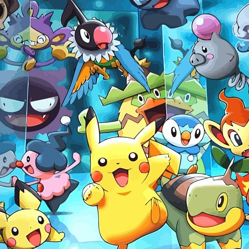 10 Best Pokemon Wallpaper For Desktop FULL HD 1080p For PC Background 2018 free download fresh pokemon animated wallpapers desktop collection anime 800x800
