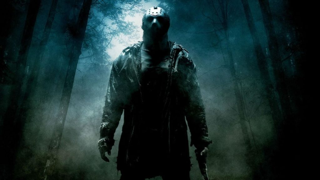 10 New Jason Wallpapers Friday 13Th FULL HD 1920×1080 For PC Desktop 2018 free download friday 13th dark horror violence killer jason thriller 1024x576