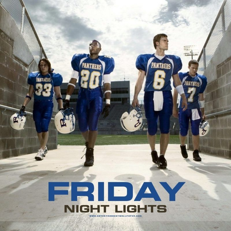 10 Most Popular Friday Night Lights Wallpaper FULL HD 1920×1080 For PC Desktop 2018 free download friday night lights tv wallpaper 20012348 1280x1024 desktop 800x800