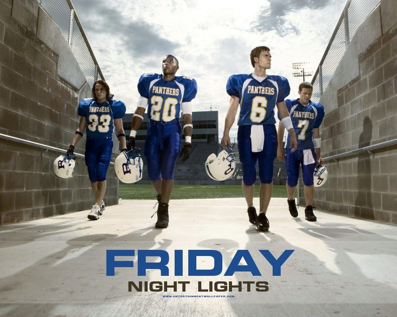 friday night lights (tv) wallpaper - #20012348 (1280x1024) | desktop