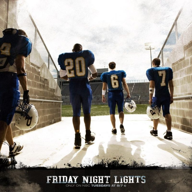 10 Most Popular Friday Night Lights Wallpaper FULL HD 1920×1080 For PC Desktop 2018 free download friday night lights wallpapers wallpaper cave all wallpapers 800x800