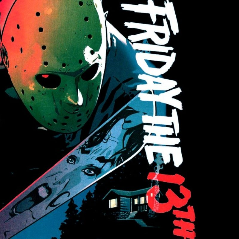 10 Best Friday The 13Th Wallpaper FULL HD 1920×1080 For PC Background 2021 free download friday the 13th jason wallpapernerosredqueen on deviantart 1 800x800