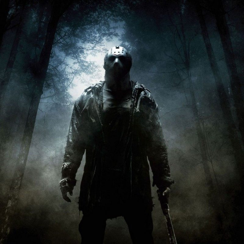 10 Most Popular Friday The 13Th Wallpaper 1920X1080 FULL HD 1920×1080 For PC Background 2018 free download friday the 13th movies jason voorhees wallpapers hd desktop and 1 800x800