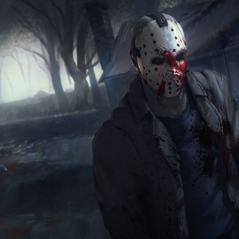 10 Best Friday The 13Th Wallpaper FULL HD 1920×1080 For PC Background 2021 free download friday the 13th the game full hd fond decran and arriere plan 1 800x800