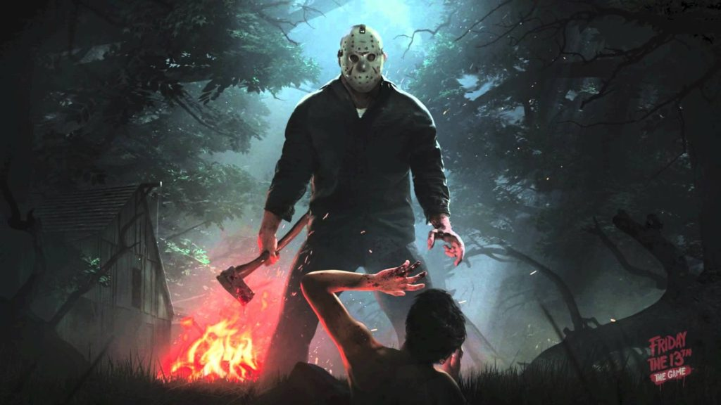 10 New Friday The 13Th Wallpaper Hd FULL HD 1920×1080 For PC Desktop 2018 free download friday the 13th the game getting new jason map and counselors 1024x576