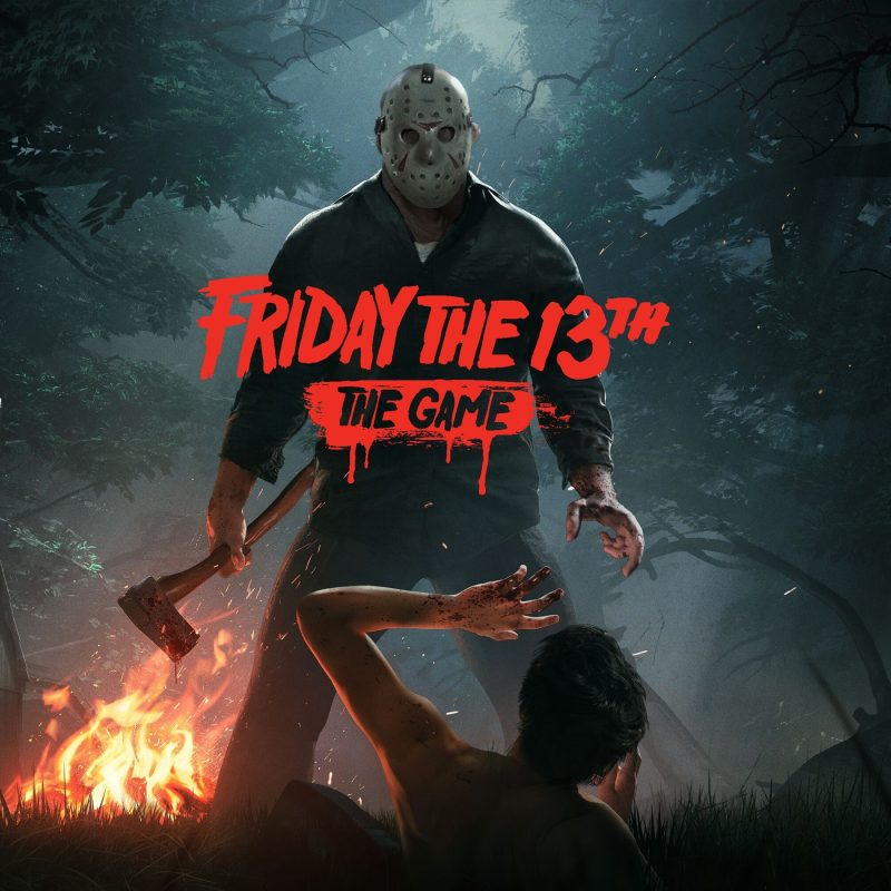 10 Most Popular Friday The 13Th Wallpaper 1920X1080 FULL HD 1920×1080 For PC Background 2018 free download friday the 13th the game wallpapers hd wallpapers id 16107 800x800