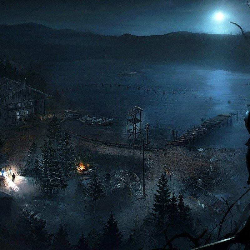 10 Best Friday The 13Th Wallpaper FULL HD 1920×1080 For PC Background 2021 free download friday the 13th the game wallpapers wallpaper cave 1 800x800