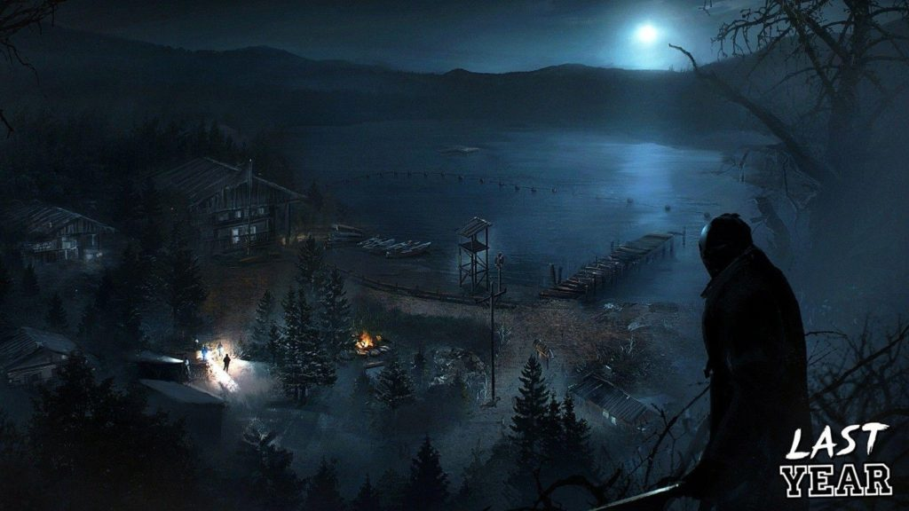 10 New Friday The 13Th Wallpaper Hd FULL HD 1920×1080 For PC Desktop 2018 free download friday the 13th the game wallpapers wallpaper cave 1024x576