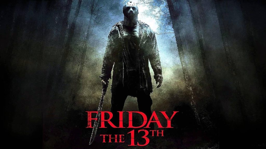 10 New Friday The 13Th Wallpaper Hd FULL HD 1920×1080 For PC Desktop 2018 free download friday the 13th wallpapers wallpaper cave 1024x576