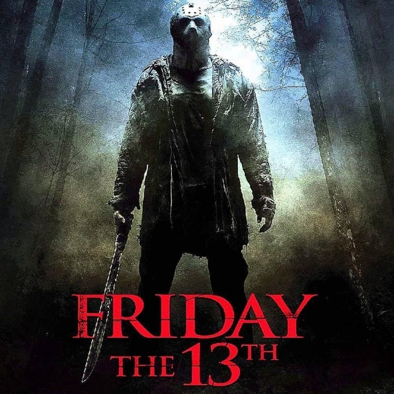 10 Most Popular Friday The 13Th Wallpaper 1920X1080 FULL HD 1920×1080 For PC Background 2018 free download friday the 13th wallpapers wallpaper cave 2 800x800