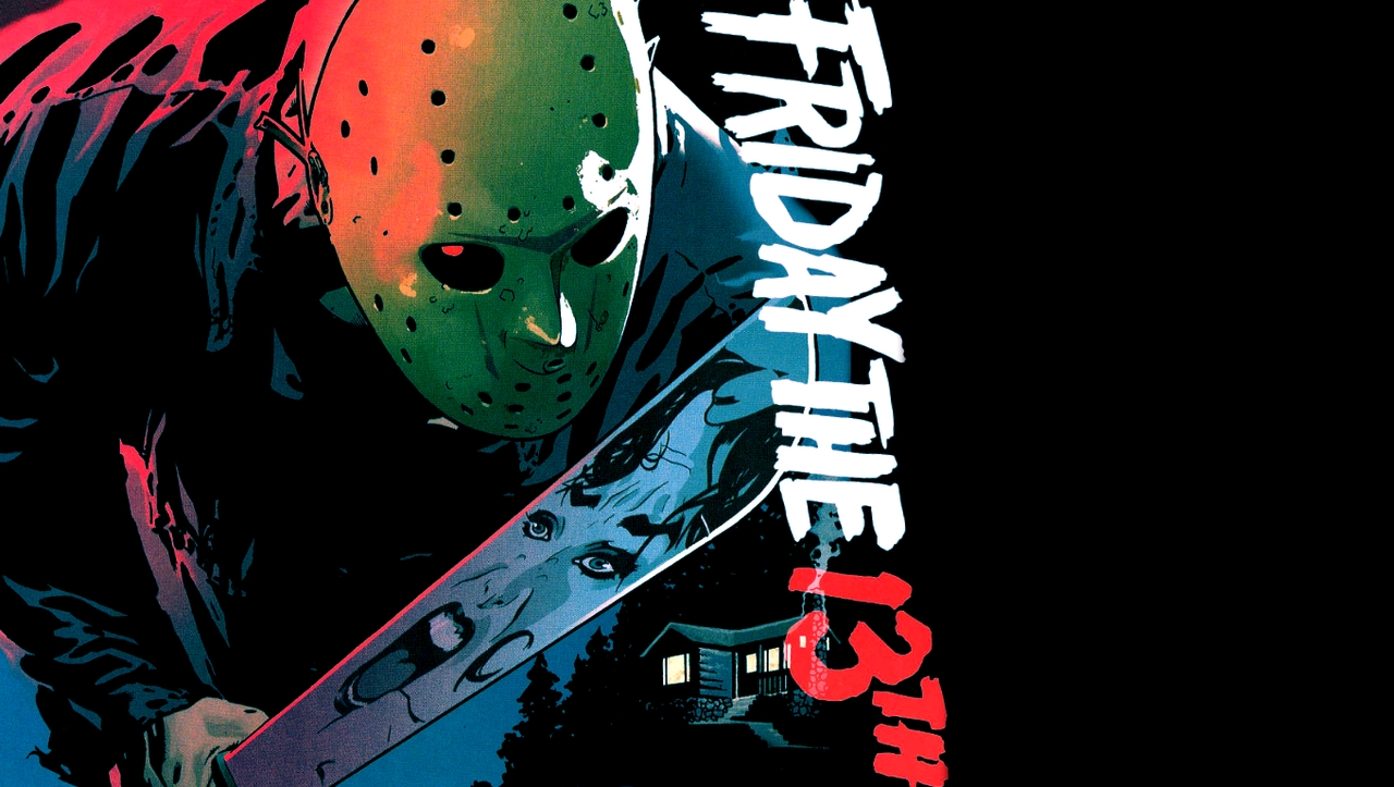 10 New Hd Wallpapers 1080p Games Full Hd 1920 1080 For Pc: 10 New Friday The 13Th Wallpaper Hd FULL HD 1920×1080 For