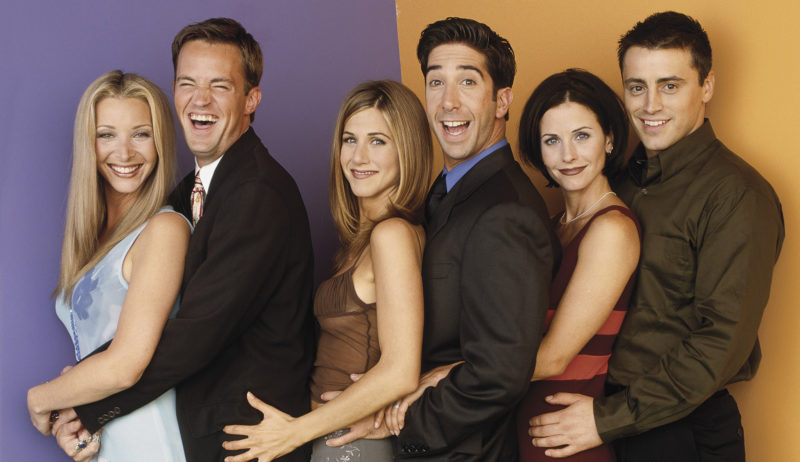 10 Top Friends Tv Show Photos FULL HD 1080p For PC Background 2018 free download friends reunion how the tv show made them stars and insanely rich 800x462