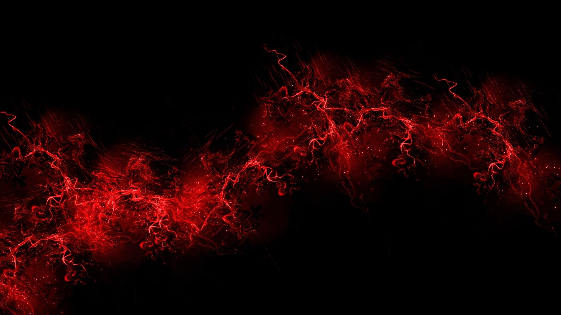 10 New Red Black Abstract Wallpaper FULL HD 1920×1080 For PC Background