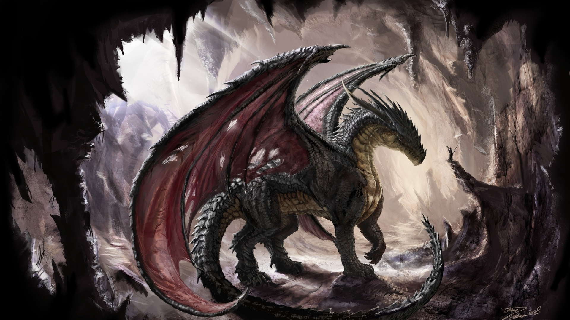 full hd 1080p dragon wallpapers hd, desktop backgrounds 1920x1080