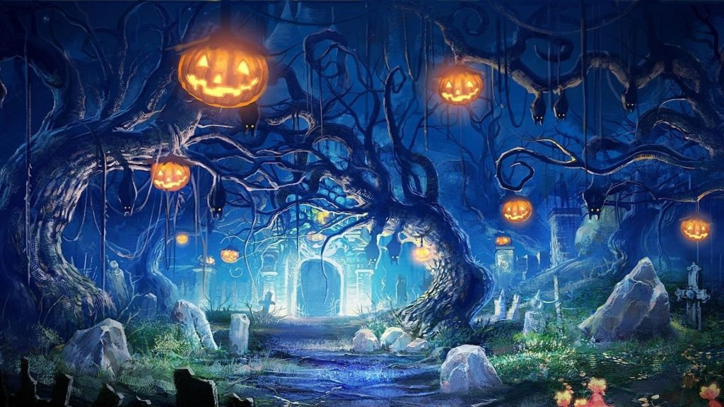 10 Top Hd Halloween Wallpaper 1920X1080 FULL HD 1920×1080 For PC Desktop 2018 free download full hd 1080p halloween wallpapers hd desktop backgrounds 1024x576