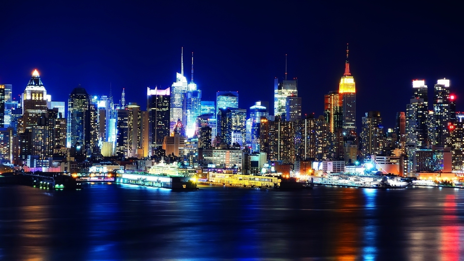 full hd 1080p new york wallpapers hd, desktop backgrounds | images