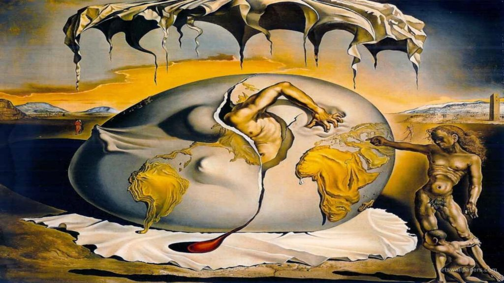 10 Most Popular Salvador Dali Wallpaper Tiger FULL HD 1080p For PC Desktop 2018 free download full hd wallpapers 1080p 1920 salvador dali wallpaper 1920x1080 1024x576
