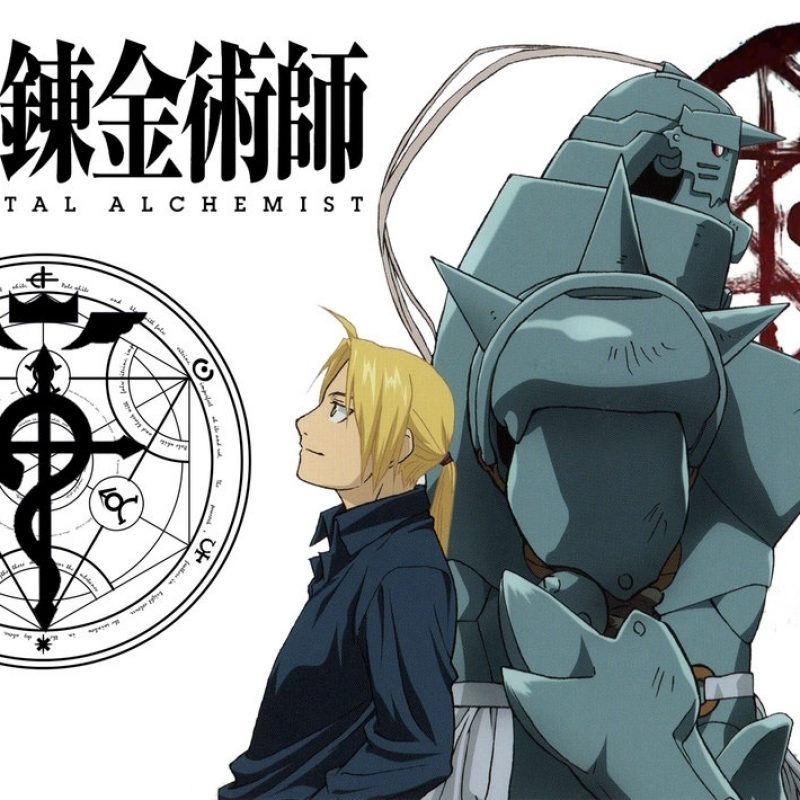 10 Latest Fullmetal Alchemist Brotherhood Wallpaper 1080P FULL HD 1080p For PC Desktop 2018 free download fullmetal alchemist brotherhood wallpaperxylatakura07 on deviantart 800x800