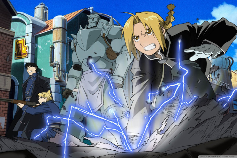 10 Most Popular Fullmetal Alchemist Widescreen Wallpaper FULL HD 1920×1080 For PC Desktop 2020 free download fullmetal alchemist hd e29da4 4k hd desktop wallpaper for 4k ultra hd tv 800x533