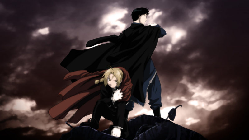 10 Most Popular Fullmetal Alchemist Widescreen Wallpaper FULL HD 1920×1080 For PC Desktop 2020 free download fullmetal alchemist news 6 wide wallpaper animewp 800x450
