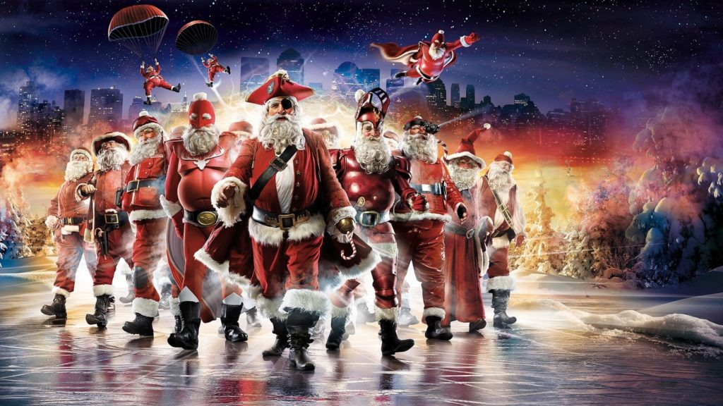 10 New Funny Christmas Wallpaper Hd FULL HD 1920×1080 For PC Desktop 2018 free download funny christmas parody santa claus digital art wallpaper 1024x576