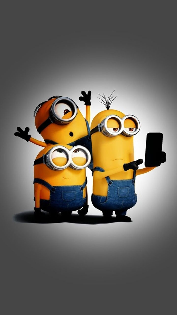 funny minions mobile wallpapers android hd 720hh ×1280 minions