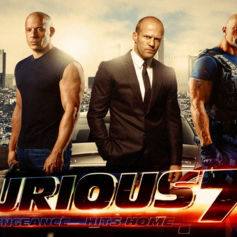 10 New Fast And Furious 7 Wallpapers FULL HD 1920×1080 For PC Desktop 2018 free download furious 7 e29da4 4k hd desktop wallpaper for 4k ultra hd tv 800x800