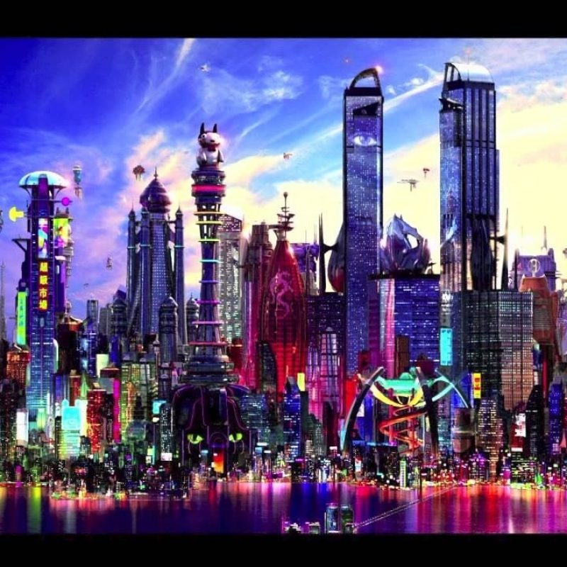 10 Top Future City Wallpaper Hd FULL HD 1080p For PC Desktop 2018 free download future city e29da4 4k hd desktop wallpaper for 4k ultra hd tv 800x800