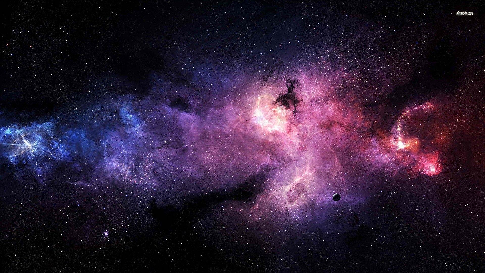 galaxy 1920x1080 614660 - walldevil