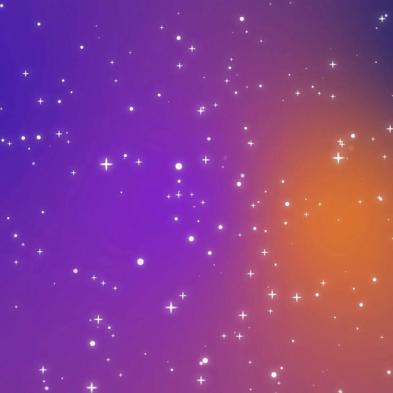 10 Top Purple And Orange Background FULL HD 1080p For PC Background 2018 free download galaxy animation with shining light particle stars on colorful 1 800x800